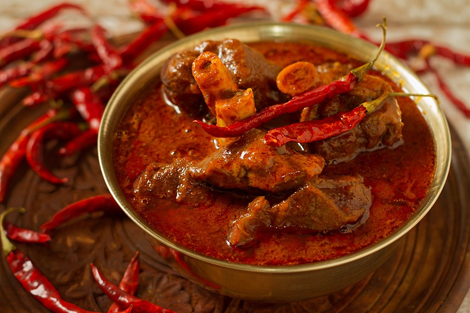 Famous Indian Non-Vegetarian Dishes Around the World - foodiewish