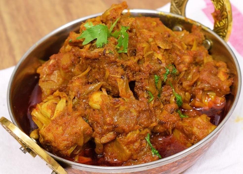 Kathal Ki Sabji