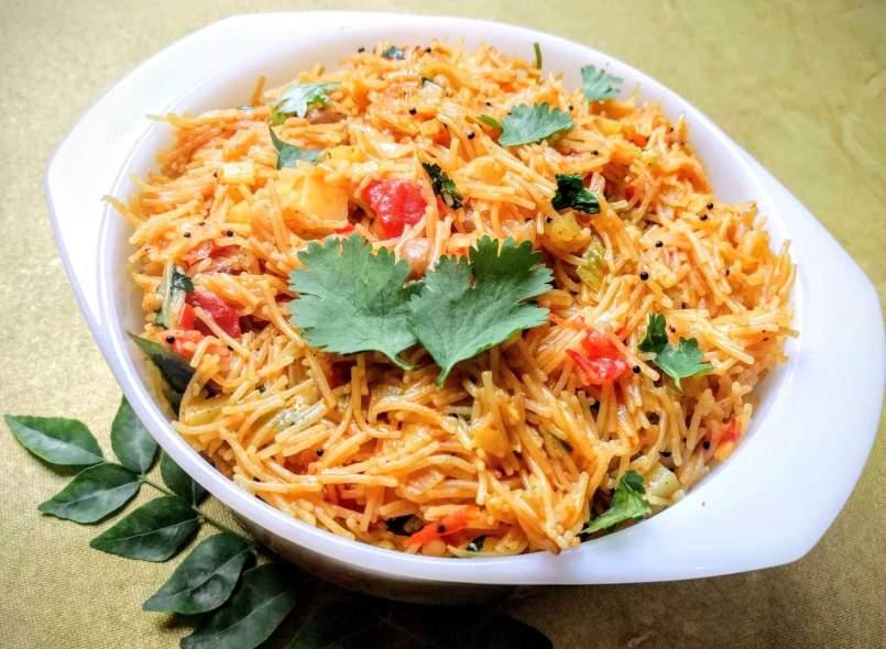Vermicelli Recipes