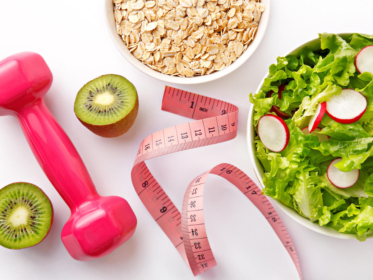 Best Ways to Lose Weight Naturally