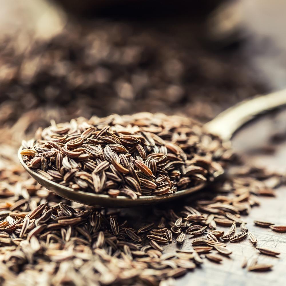 Use of Cumin Seeds