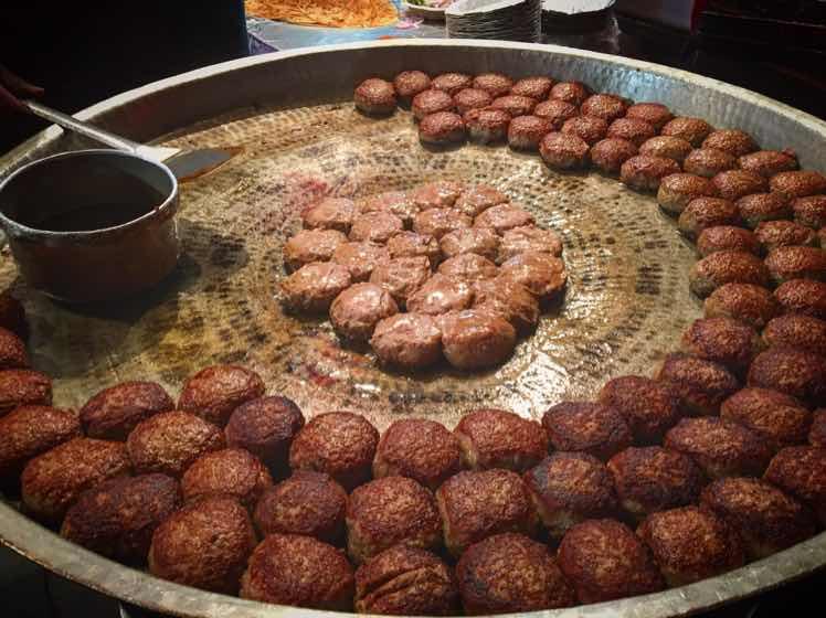 Best Kebabs in Lucknow