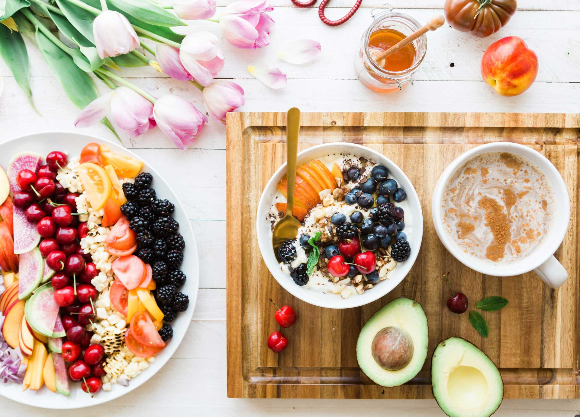 Fat Burning Foods - How Do They Work?