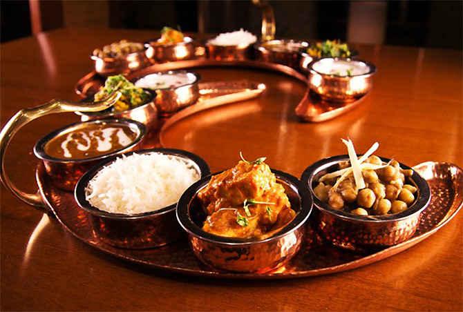 Indian Restaurants in New York