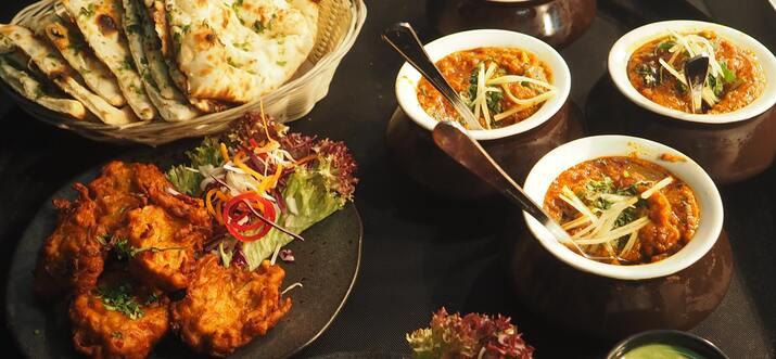 Indian Restaurants in Phoenix