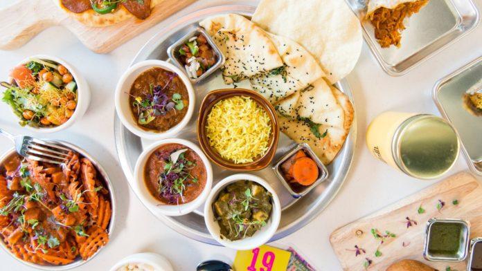 Indian Restaurants in Plano