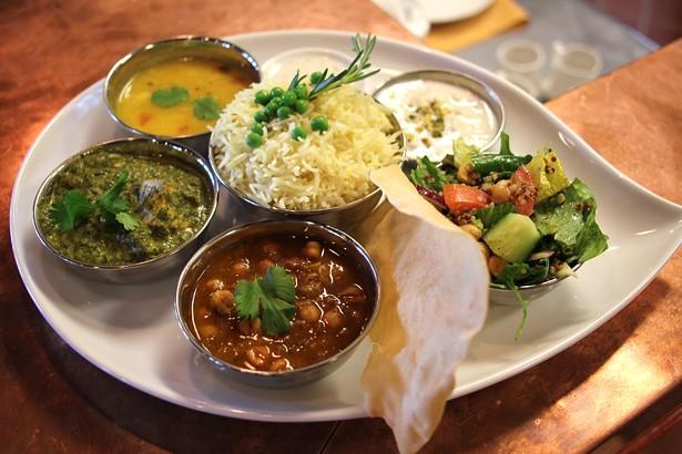 Indian Restaurants in San Diego