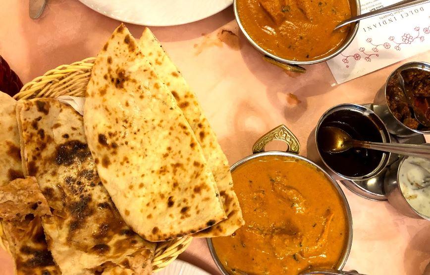 Indian Restaurants in Santa Clara