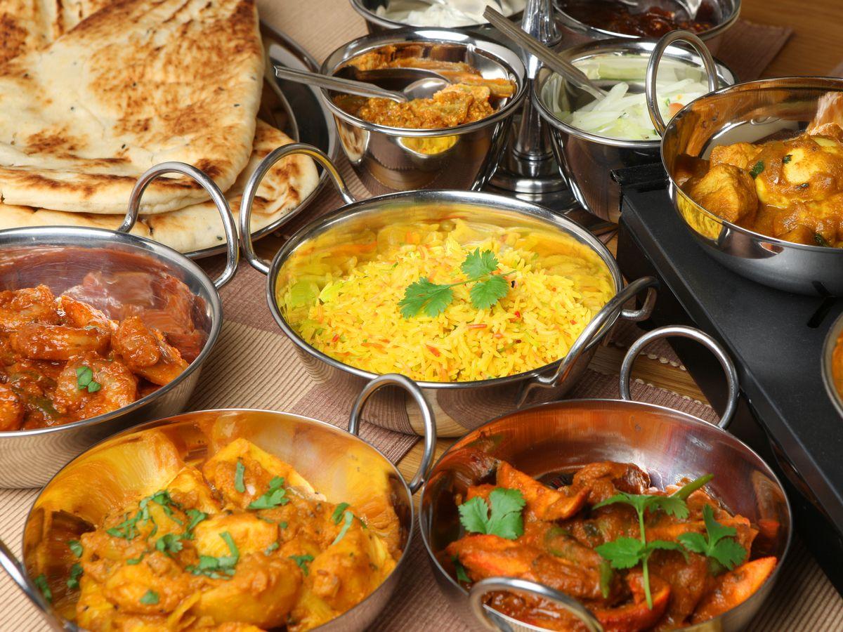 Top 7 Indian Restaurants in San Jose