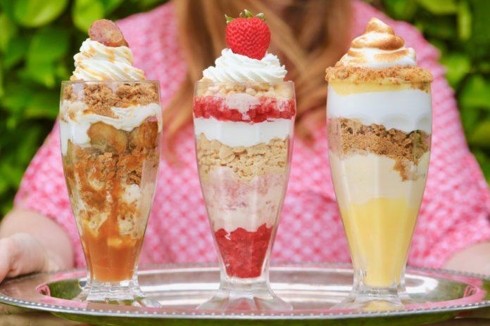 White Mountain Ice Cream Recipes
